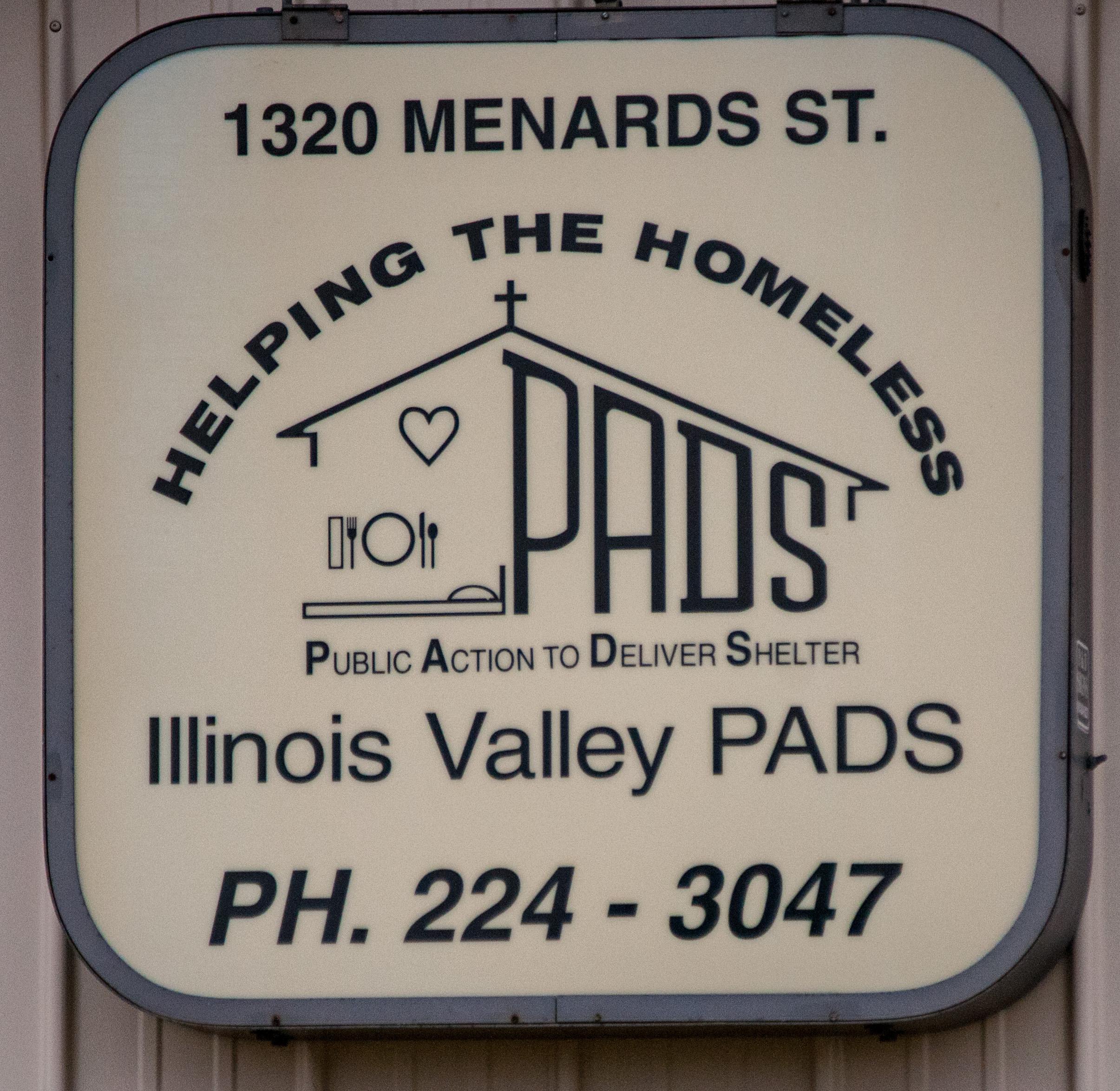Peru PADS Shelter - Does menards deliver
